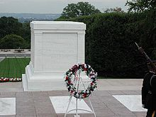 Arlington Tomb of the Unknowns